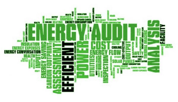 Energy Audit – A systematic approach to improve comfort and efficiency
