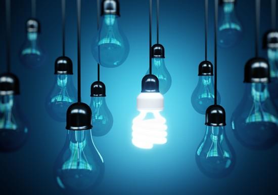 Save Energy through Lighting System