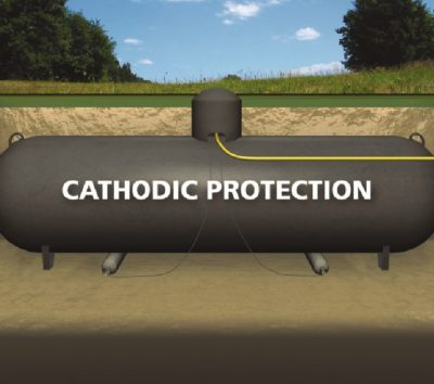 Cathodic Protection System – Benchmark Solutions